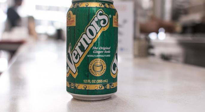 Vernors Celebrates 150th Anniversary In Detroit Style