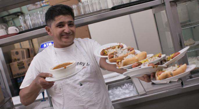 Lafayette Coney Island: Life Stories Of Detroit, Hot Dogs And Family