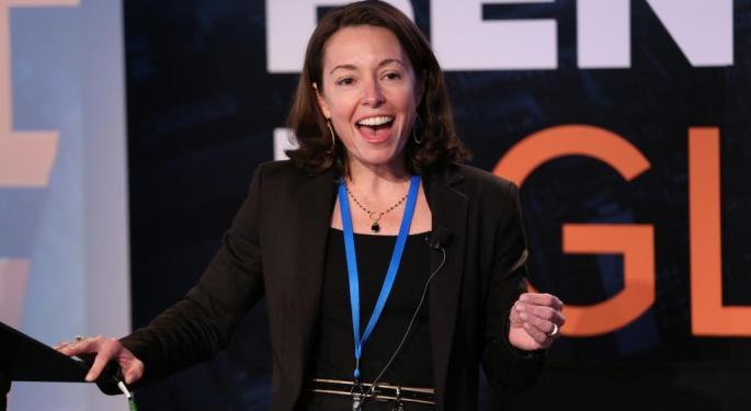 Meet The 2019 Fintech Listmakers: Kelli Keough