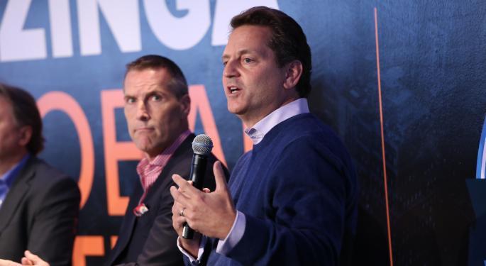 3 Fintech Veterans Sign On To Speak At Benzinga Fintech Summit