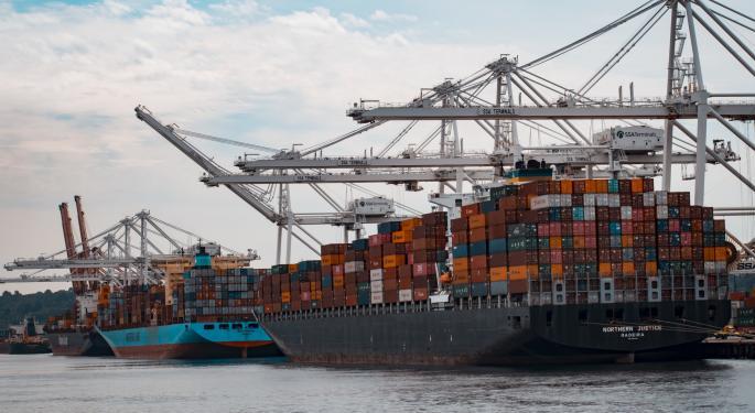 China Halves Tariffs On $75B Worth US Goods