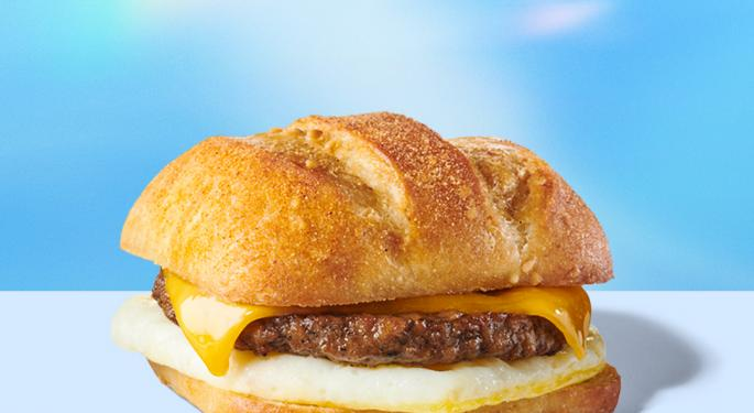'Big Win' For Impossible Foods As Starbucks Adds Breakfast Sandwich To Summer Menu
