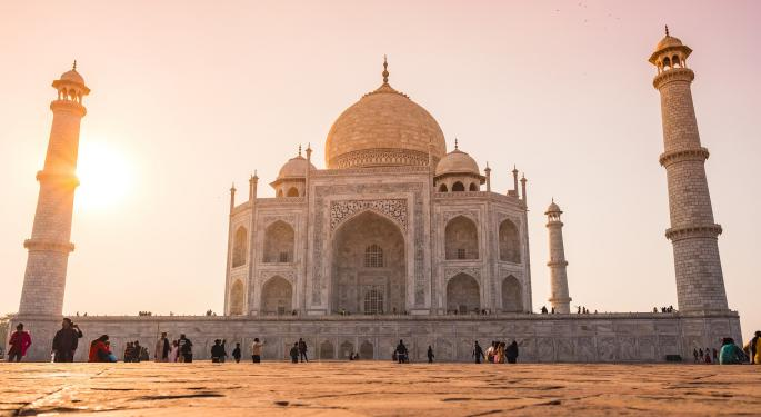A New Spin On India ETFs