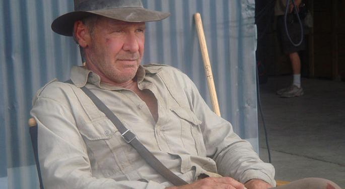 Harrison Ford's 5 Most Profitable Movies