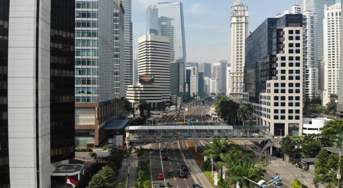 Jeff Bezos invierte en una empresa indonesia de e-commerce
