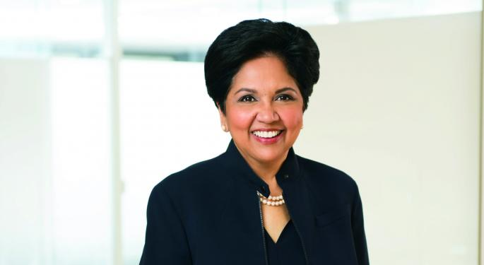 The Legacy Of Outgoing PepsiCo CEO Indra Nooyi