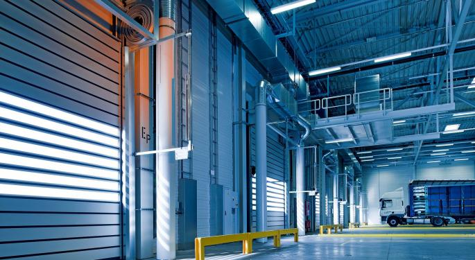 Americold's Outlook For Temperature-Controlled Storage Remains Strong