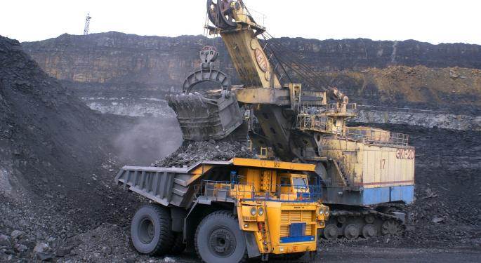 """Moody's Sees """"Significant"""" Drops In Powder River Basin Coal Production"""