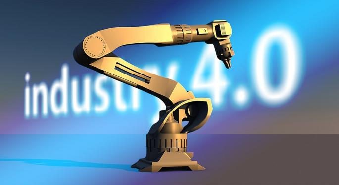 Robotics, AI Fund Thinks It's Found The 'New FAANG'