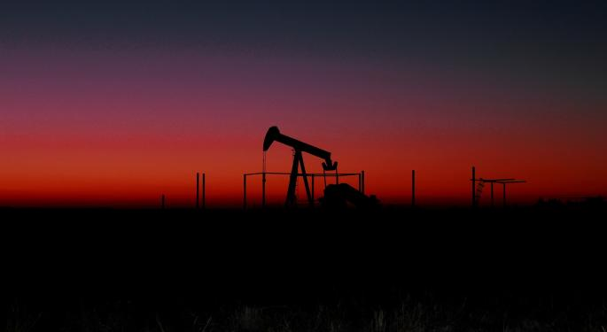 Commodities Investing Evolves With This ETF