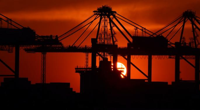 SunTrust, CBRE Bullish On Industrial Real Estate Through 2017
