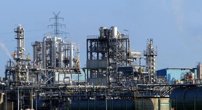 Goldman Is Selling Phillips 66, Buying These Refinery Stocks