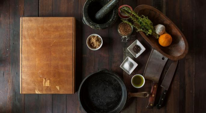 Key Findings From Tastewise's Food Sustainability Trends