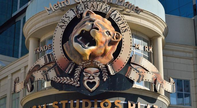 Amazon In Talks To Acquire MGM Studios: What You Need To Know