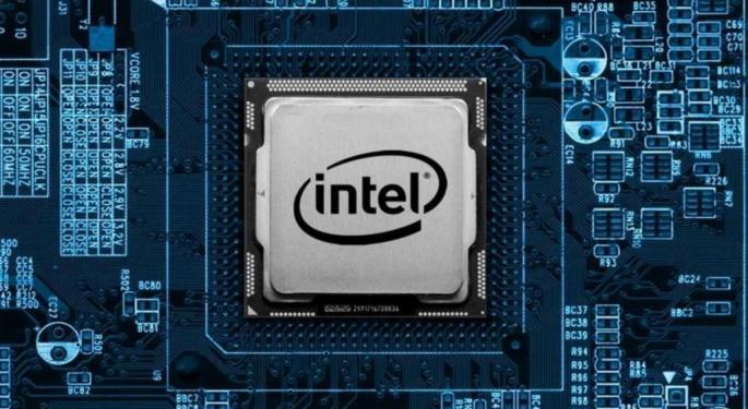 Nomura Downgrades Intel Following CEO Departure