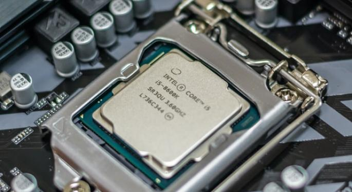 Intel In Talks With TSMC, Samsung To Outsource Production: Report