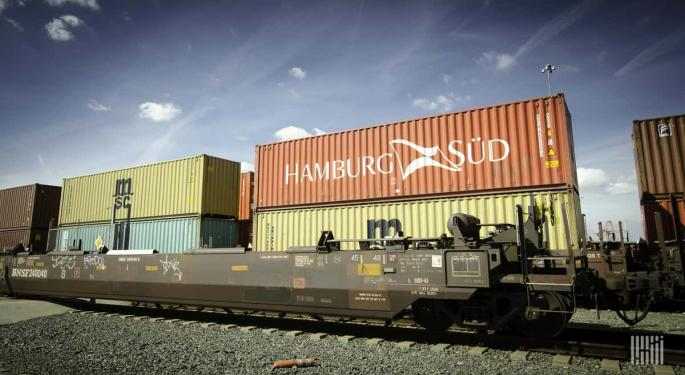 Intermodal Volumes Will Take Months To Improve, Panel Predicts