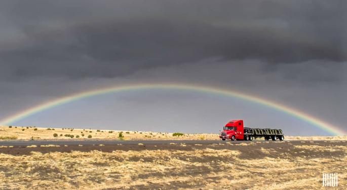 Truck Show Cancellation Hits Driver Assistance Fund