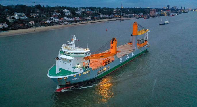 SAL Heavy Lift Sails On IT Cloud