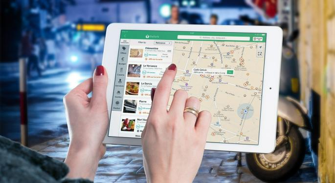 Is Apple's Acquisition Of Coherent Navigation A Step Toward Ending Google Maps Dominance?