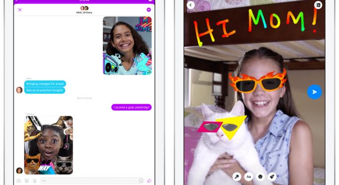 Facebook's Messenger Kids: Will It Succeed Where SnapKidz Failed?
