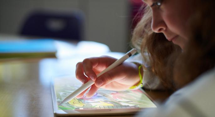 Apple Releases New Student iPad, But Rumors Of A $259 Model Prove Unfounded