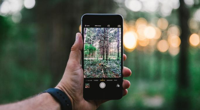 Apple planea lanzar un iPhone 5G más económico