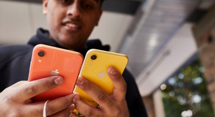 Apple's Volatile Ride Continues Amid Reports Of Production Cuts For New iPhone Models