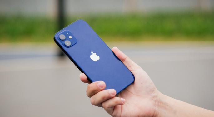 IPhone Demand Drives Q1 Growth For Apple Supplier Foxconn