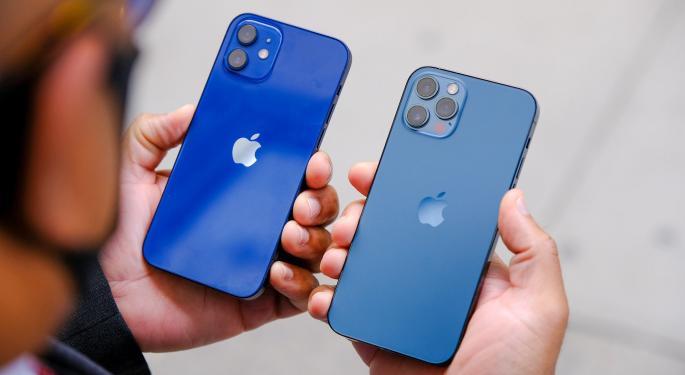 Apple y Verizon fomentan el uso del 5G en empresas