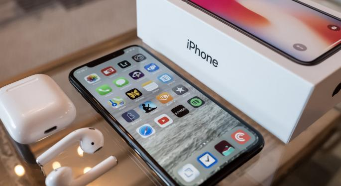 Apple Cuts iPhone Prices in China To Push Sales As Country Reopens Economy