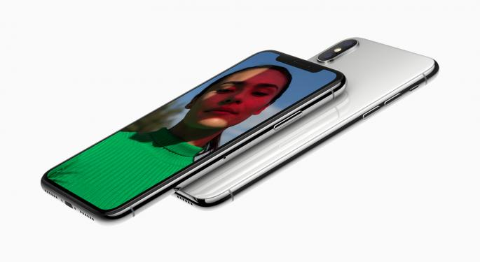 'No Evidence' Of iPhone X Component Cuts, Says Rosenblatt Analyst