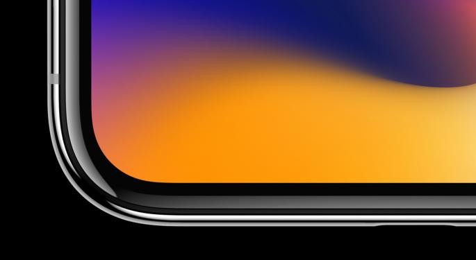 Report: Apple Down On Reduced iPhone X Forecast