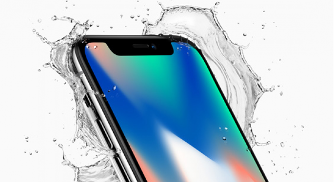 iPhone X Hints At 'The Post-Smartphone World'