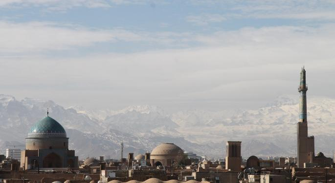 Trump Threatens More Economic Sanctions Against Iran