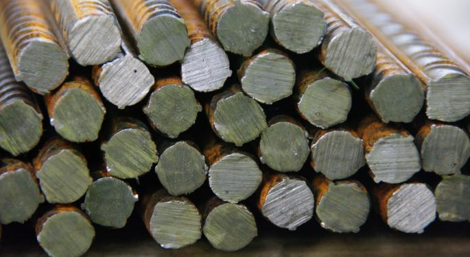 BofA Downgrades Commercial Metals On Supply, Valuation Concerns