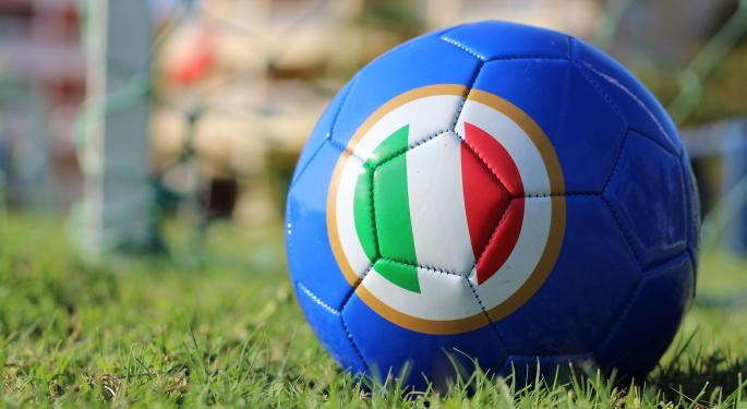 La final de la Eurocopa da una audiencia récord a ESPN