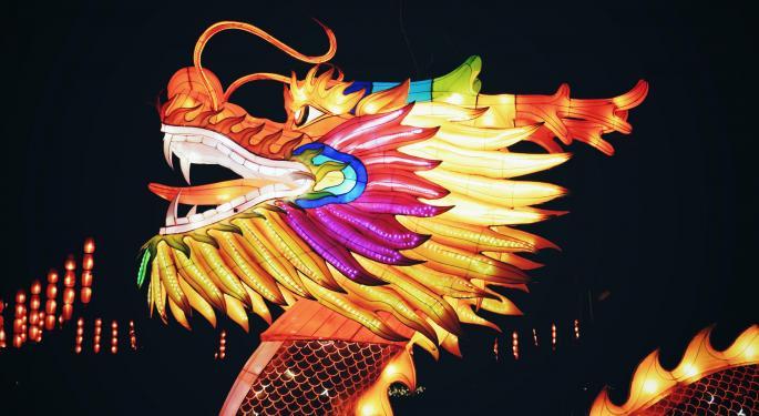 Alibaba, JD, Tencent, Xpeng y Li Auto se desploman