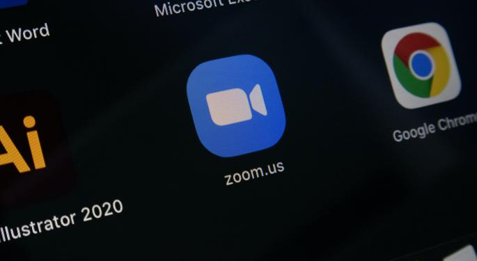 Zoom, Five9 $15B Deal Comes Under Justice Department Scrutiny
