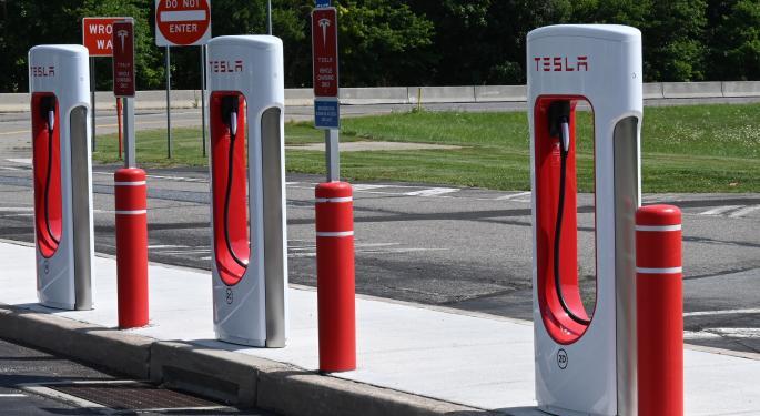 """Ganancias del 3T de Tesla, ¿una """"victoria en todos los ámbitos""""?"""