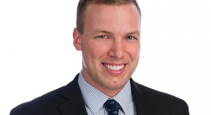 'I'm A Fundamentals Guy': J Mintzmyer On Picking Winners