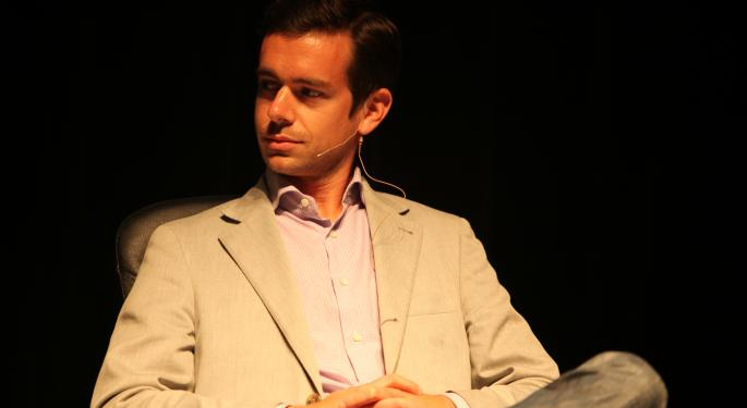 Twitter's Dorsey Tweets About Board Additions, Hints At Diversity