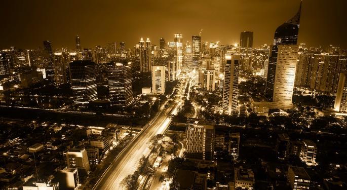 An Emerging Markets Trip For Better Bond Yields