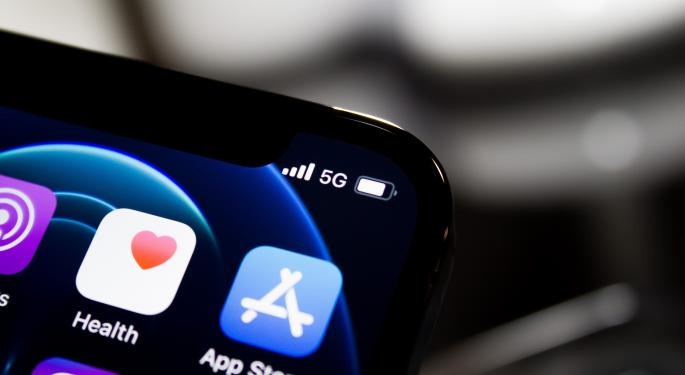 Apple anuncia ganadores del App Store Best of 2020