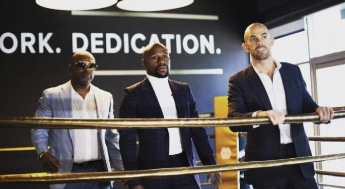 EXCLUSIVE: How Floyd Mayweather Jr. Grew His Boxing Franchise And Legacy During The Pandemic