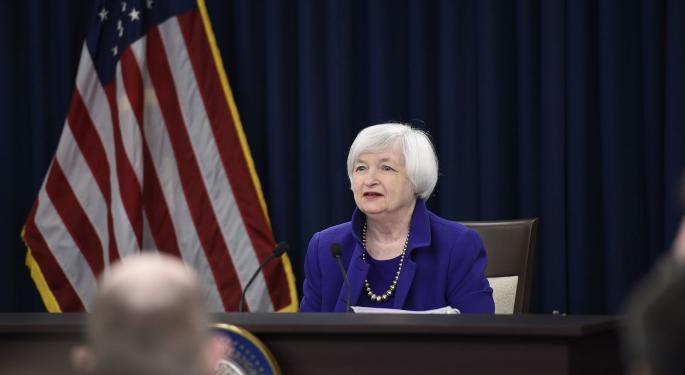 Yellen Reportedly In Line To Become First Female Treasury Secretary