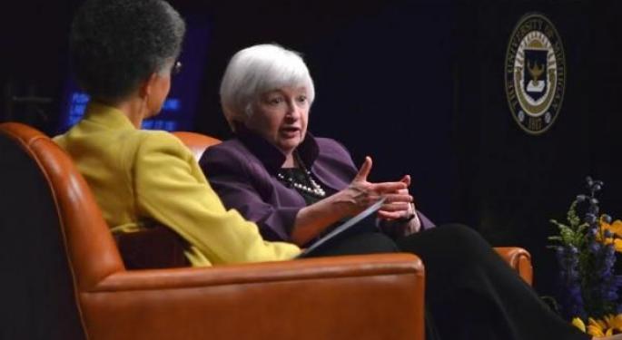 Stock Market Winners, Losers From Biden's Finance Nominations