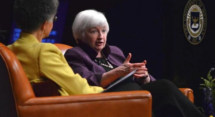 Fed Maintains Interest Rates, Announces Start To Balance Sheet Normalization
