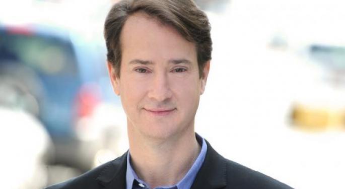Cannabis Company TerrAscend Names Jason Ackerman As CEO
