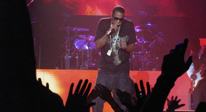 99 Problems And Time For Investment? Sprint Acquires 33% Of Jay Z's Tidal